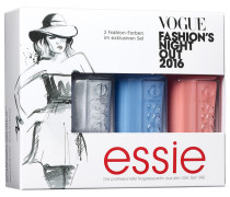 1 Stück  Nr. 3 Vogue Fashion's Night Out Manicure Set Nagellack