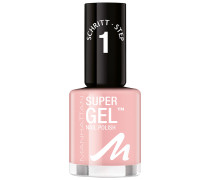 12 ml Nr. 225 - Sweet Side Super Gel Nail Polish Nagellack