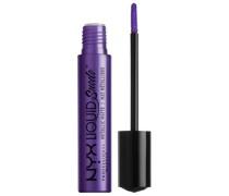 Lipgloss/Lipcream Lippen-Make-up 4ml Lila