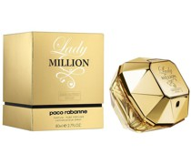Lady Million Absolutely Gold - EdP 80ml
