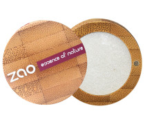 3 g 101 - White Bamboo Pearly Eye Shadow Lidschatten
