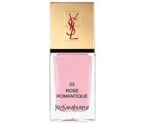 10 ml  Nr.25 Rose Romantique La Laque Couture Nagellack