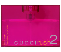 30 ml Rush 2 Eau de Toilette (EdT)  für Frauen und Männer - Farbe: rot