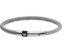 -Armband Edelstahl One Size 85935453