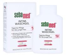 Intim-Waschgel PH 3,8 Tägliche Pflege für die junge Frau