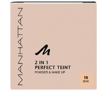 Nr. 16 - Beige Perfect Teint Powder & Make-Up Foundation 9g
