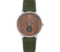 -Uhren Analog Quarz One Size 88083601