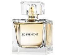So French! Femme Eau de Parfum Spray* Bei Douglas
