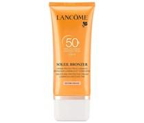 50 ml  Soleil Bronzer Creme Visage getönt LSF 50 Sonnencreme ml