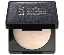 Puder Gesichts-Make-up 6g Silber