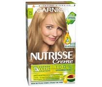 Nr.73 - Goldblond Nutrisse Creme Intensivcoloration Haarfarbe