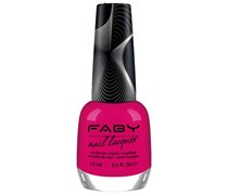 15 ml  Radio City Nagellack