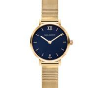 -Uhren Analog Quarz One Size 87579964