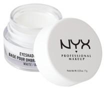 Base Augen-Make-up Lidschatten 6g Weiss