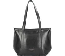 Vittoria Shopper Tasche Leder 36 cm