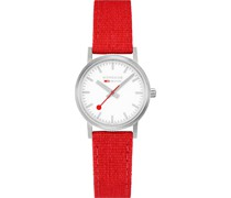 -Uhren Analog Quarz Hellgrün 32015954