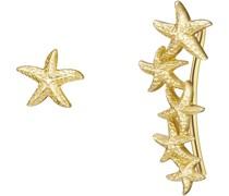 -Ohrstecker 925er Silber One Size 88163877