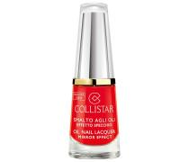 Nr. 309 - Mandarino Oil Nail Lacquer Mirror Effect Nagellack