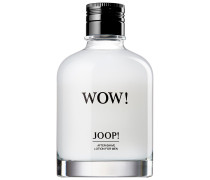 100 ml WOW! After Shave