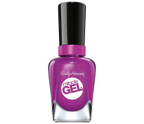 14.7 ml Nr. 550 - Hunger Flames Miracle Gel Nagellack