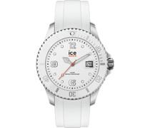 Uhren Analog Quarz Schwarz 32015098
