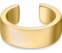 -Ear Cuff 925er Silber Gelbgold 32014292