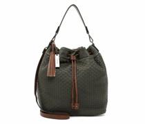Beutel Dorey Handtaschen Grün