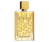 90 ml YSL Klassiker Cinema Eau de Parfum 90ml für Frauen gelb, gold