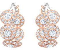 -Creolen Metall -Kristall One Size 87538966