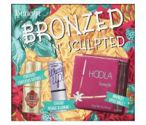 7.9 g Hoola bronzed 'n' sculpted Set Make-up