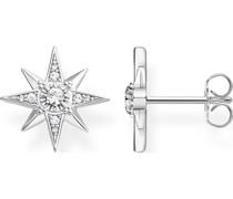-Ohrhänger 925er Silber Zirkonia 32011365