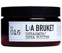 100 g  No.16 Shea Butter Natural Körperlotion