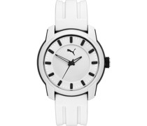 -Uhren Analog Quarz Rot 32016922
