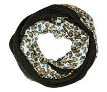 2 Stück  Schal