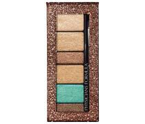 Lidschatten Make-up Lidschattenpalette 3.4 g