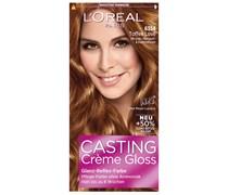 200 ml  Nr. 6354 - Toffee Love Crème Gloss Haarfarbe