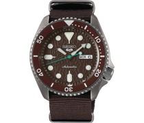 -Uhren Analog Automatik One Size 87853004