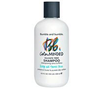 250 ml  Color Minded Sulfate Free Shampoo Haarshampoo