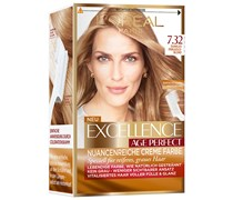 172 ml  Nr. 7.32 - Dunkles Perlgoldblond Age Perfect Haarfarbe