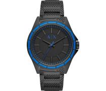 -Uhren Analog Quarz One Size Edelstahl 87675858