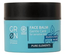 Pure Face Balm - Blueberry & Sea Salt 50ml