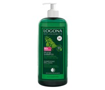 Brennnessel - Pflege Shampoo Treuegröße 750ml