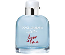 Light Blue Pour Homme Love is Eau de Toilette 125ml