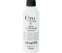 Oro Therapy Oro Puro Gold Activator 3%