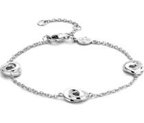 -Armband 925er Silber Zirkonia One Size 88014707