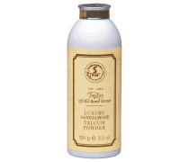 Luxury Sandalwood Talcum Powder
