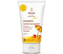 Edelweiss Sensitiv Sonnenmilch LSF30