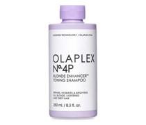 No. 4-P Blonde Enhancer Toning Shampoo 250ml