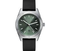 -Uhren Analog Automatik Schwarz 32017434