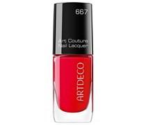 10 ml Nr. 667 - Couture Fire-red Art Nail Lacquer Nagellack  für Frauen